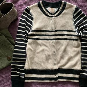 Adorable and quirky, vintage-style sweater